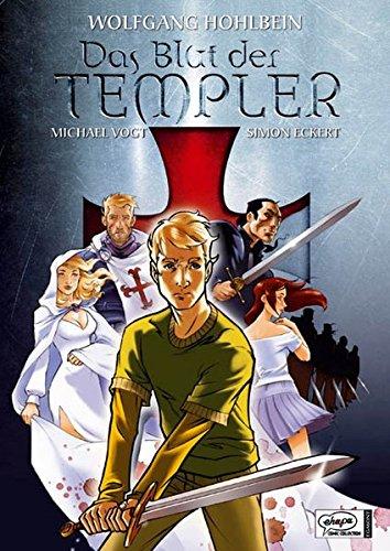 9783770431137: Das Blut der Templer