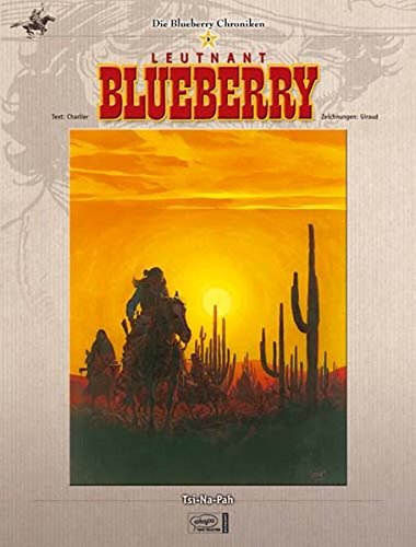 9783770431434: Blueberry Chroniken 09: Tsi-Na-Pah