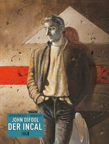 9783770431519: John Difool - Der Incal