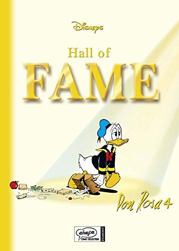 9783770432110: Hall of Fame 14. Don Rosa 4