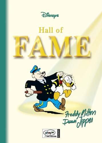 9783770432332: Disney's Hall of Fame 15. Milton-Jippes