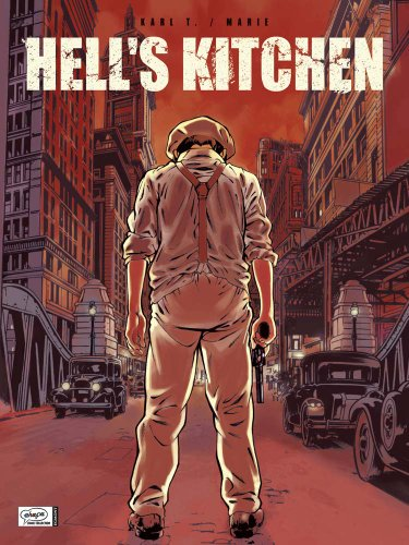 9783770432530: Hell's Kitchen