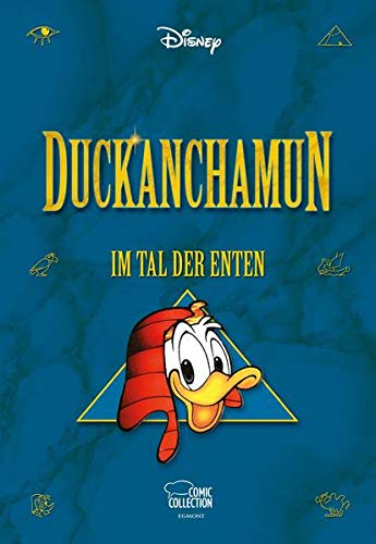 9783770433285: Disney: Enthologien 01 - Duckanchamun: Im Tal der Enten