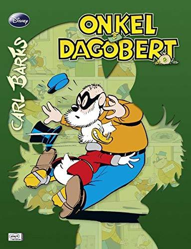9783770433568: Onkel Dagobert #05