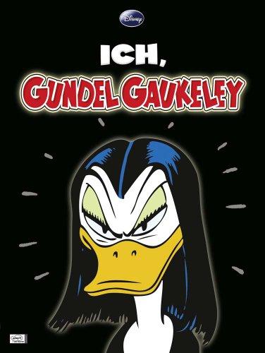 9783770433582: Disney: Big Black Books 2 - Ich, Gundel Gaukeley