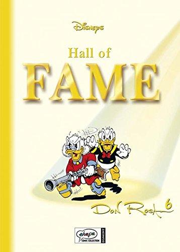 Disney: Hall of Fame 18 - Don Rosa 6: Ehapa Comic Collection