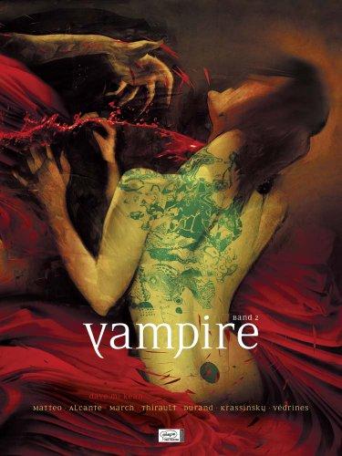 9783770433759: Vampire Band 2