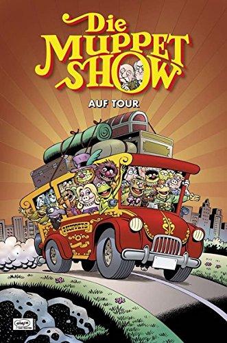 9783770435227: Disney: Die Muppet Show 03: Auf Tour