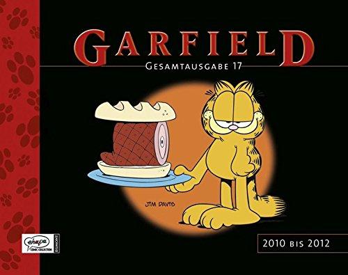 9783770436675: Garfield Gesamtausgabe 17