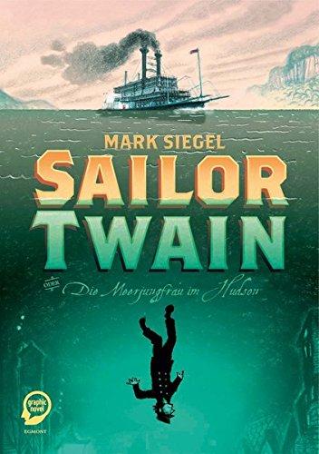 9783770437306: Sailor Twain