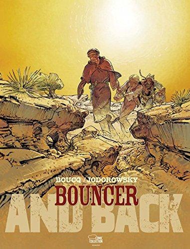 9783770437337: Bouncer 09