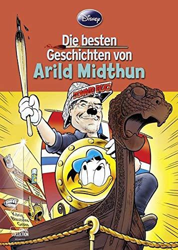 9783770437405: Die besten Geschichten von Arild Midthun