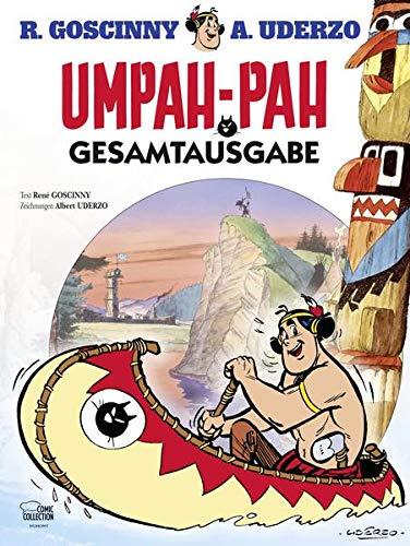 9783770437764: Umpah-Pah Gesamtausgabe