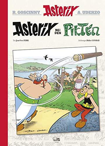 9783770437788: Asterix 35 Luxusedition