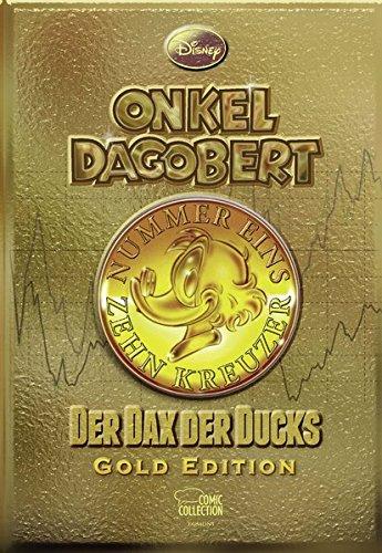 Onkel Dagobert - Der Dax der Ducks: Disney