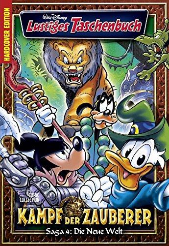 9783770438310: LTB Collection Kampf der Zauberer 04: Die neue Welt
