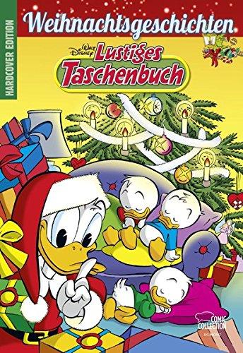 9783770438754: Lustiges Taschenbuch Weihnachtsgeschichten 02
