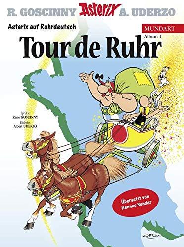 9783770439027: Asterix auf Ruhrdeutsch 3: Tour de Ruhr