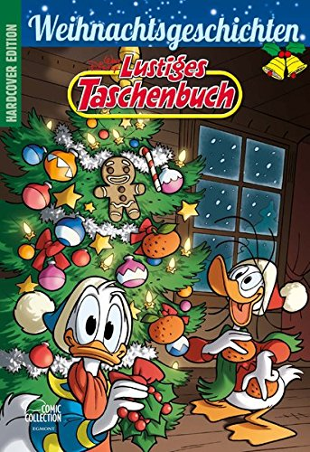 9783770439768: Lustiges Taschenbuch Weihnachtsgeschichten 04