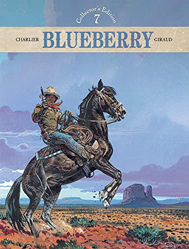 9783770441099: Blueberry - Collector's Edition 07