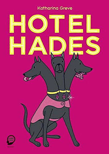9783770455072: Hotel Hades