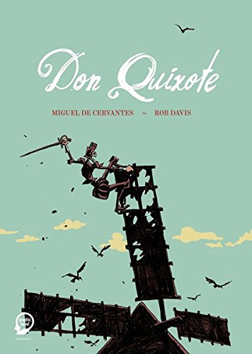 9783770455188: Don Quixote