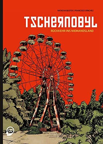 9783770455256: Tschernobyl