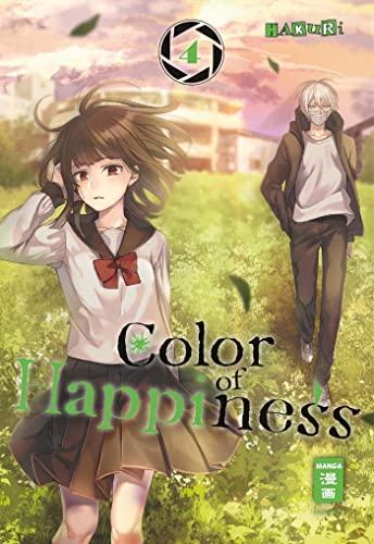 Color of Happiness 04 - Hakuri