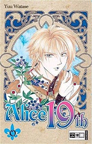 9783770461110: Alice 19th 04