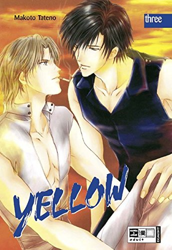 9783770462506: Yellow 03