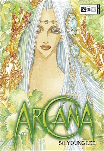 9783770462995: Arcana 04