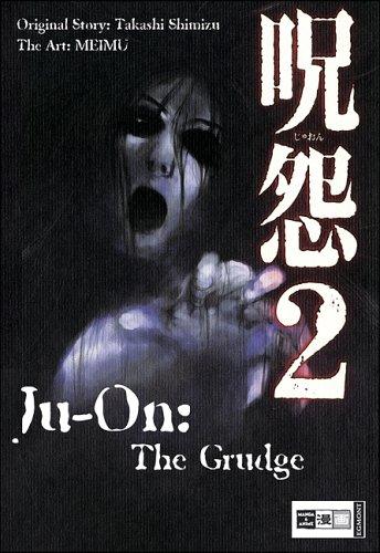 9783770464210: Ju-On: The Grudge 02