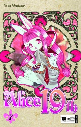 9783770465279: Alice 19th 07