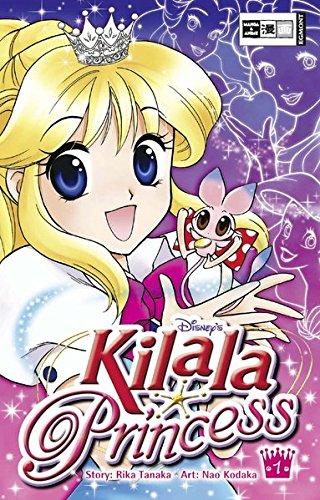 9783770466511: Kilala Princess 1
