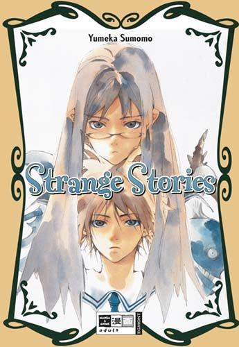 9783770466580: Strange Stories