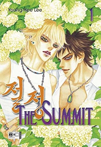 The Summit 1: Lee, Young-Hee