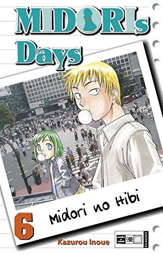 Midoris Days 06 - Inoue, Kazurou