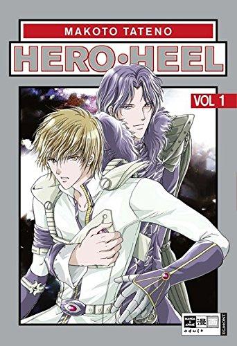 9783770469369: Hero Heel 01