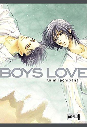 9783770469888: Boys Love