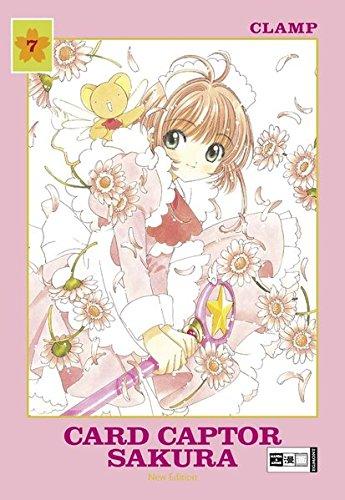 9783770470181: Card Captor Sakura - New Edition 07