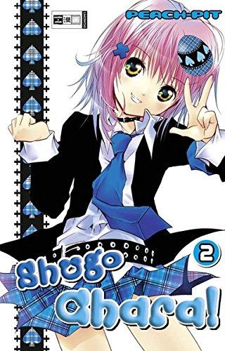 9783770470778: Shugo Chara! 02