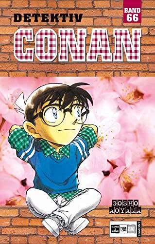 9783770471331: Detektiv Conan 66