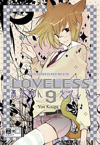 9783770471454: Loveless 09