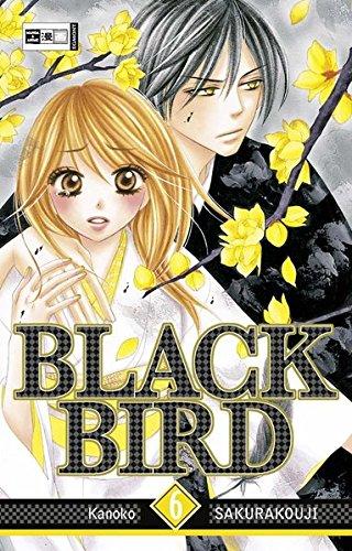 9783770471959: Black Bird 06
