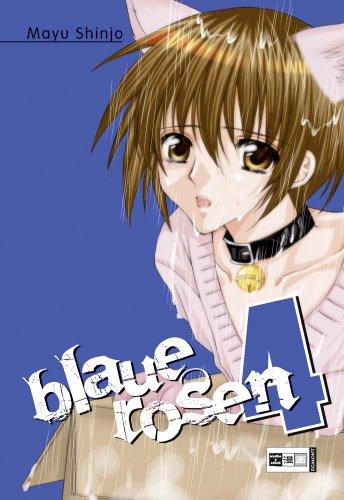 9783770472116: Blaue Rosen 04