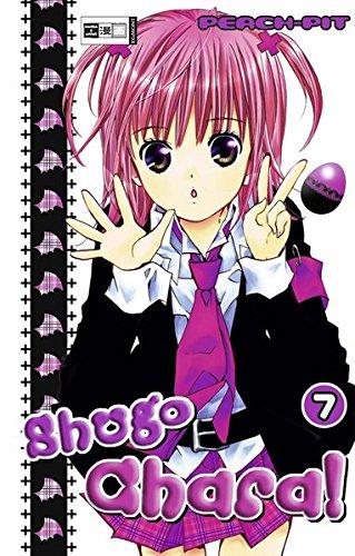 Shugo Chara! 07 (377047239X) by Peach-Pit