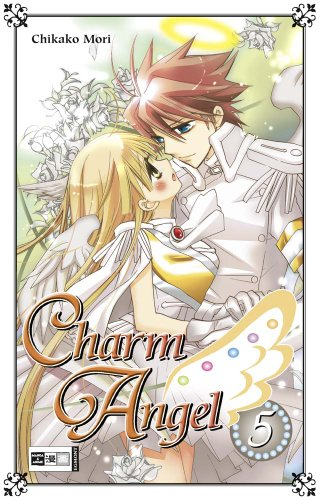 Charm Angel 05 - Chikako Mori