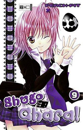 9783770473502: Shugo Chara! 09