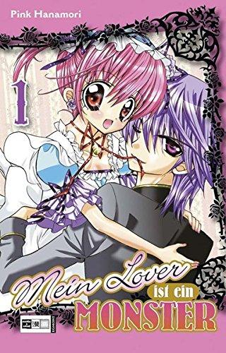 9783770473700: Mein Lover ist ein Monster 01