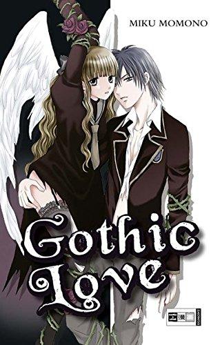 Gothic Love - Momono, Miku